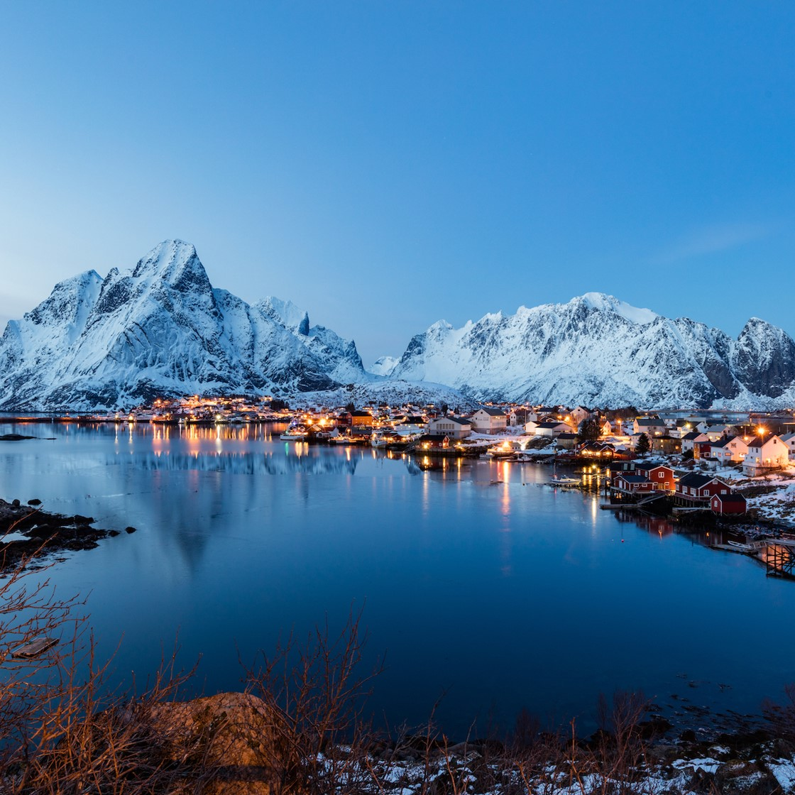 Reine Norway Tours And Holiday Tips Fjord Tours