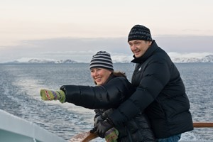 Hurtigruten & Norway in a nutshell® Winter tour