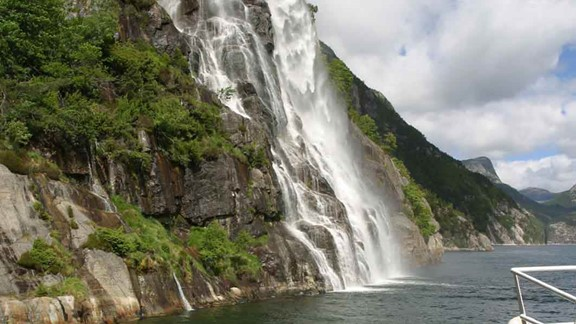 Experience Lysefjord cruise from Stavanger  on the Lysefjord in a nutshell tour by Fjord Tours, Stavanger Norway