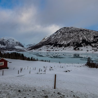 Norway in a nutshell® winter tour by Fjord Tours - Flåm, Norway