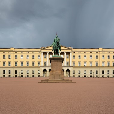 The Royal Castle in Oslo, Norway, Norway in a nutshell® Family