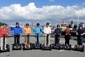 Segway in Stavanger - Norway