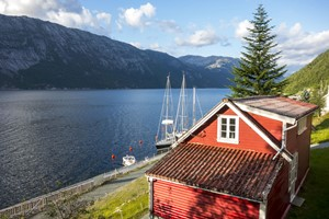 Experience the Lysefjord on the Pulpit Rock & Norway in a nutshell® tour - Stavanger, Norway