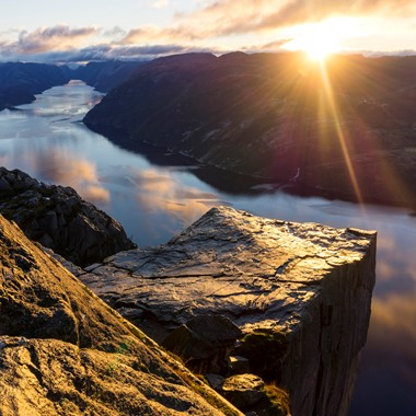 Preikestolen - Pulpit Rock Hiking Advice