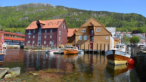The Norwegian Fisheries Museum