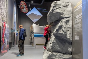 Norwegian Mountaineering Centre