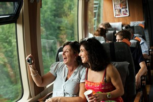 Experience Dovre Railway with Fjord Tours on the Epic Fjord & Rail tour  -  Dovre, Norway