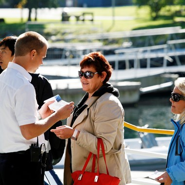 Norway in a nutshell®  -  Travel on one green ticket with Fjord Tours