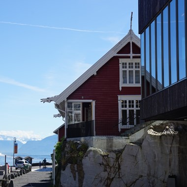 The Norwegian Museum of Travel and Tourism