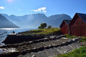 Experience Urke on the Hjørundfjord & Norway in a nutshell® tour