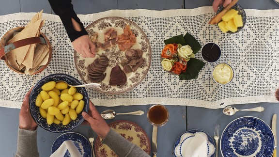 Norwegian Food Tours
