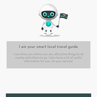 Fjord Tours Travel Guide app