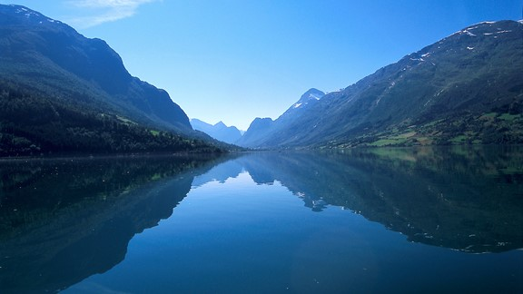 The Nordfjord