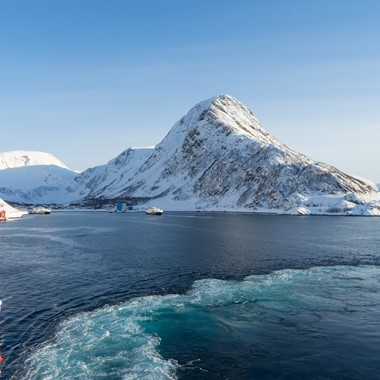 Hurtigruten & Norway in a nutshell®  - Wintertour in Norwegen
