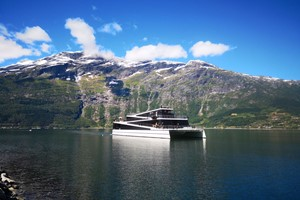 Experience an amaizing fjord cruise on the Cider tour in the Hardangerfjord  - the Hardangerfjord, Norway