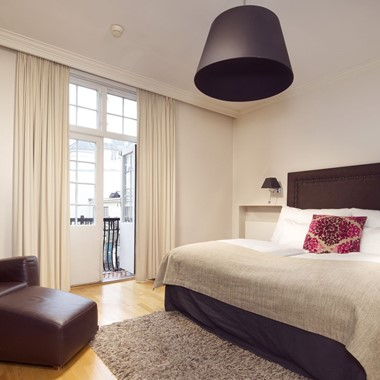 Clarion Collection Hotel Gabelshus