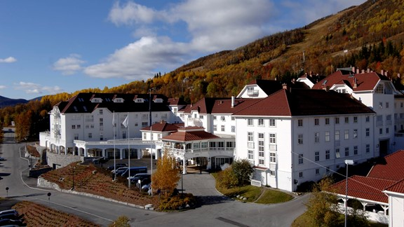 Dr. Holms Hotel - Geilo, Norway