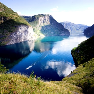 Norway in a nutshell® - come visit Norway's most magical fjords and scenic spots in Norway with Fjord Tours