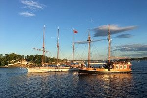 Oslo Grand Tour with Fjord Cruise