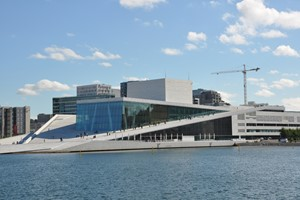 Oslo All-Inclusive Bus Tour