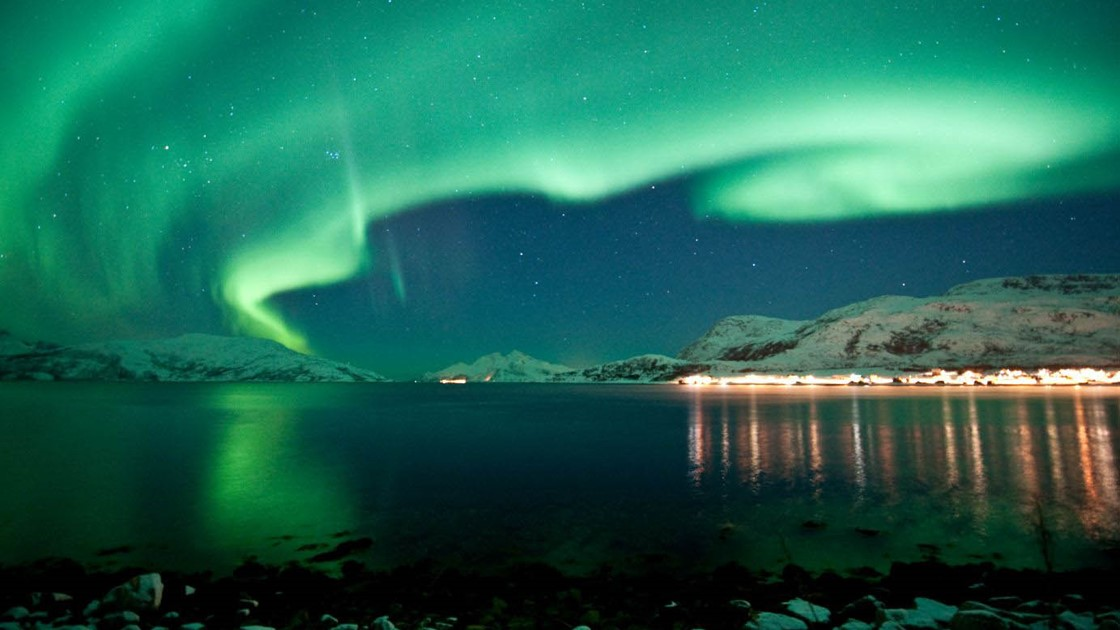 Norway Northern Lights Fjord Tour Oslo Bergen Flam Tromso