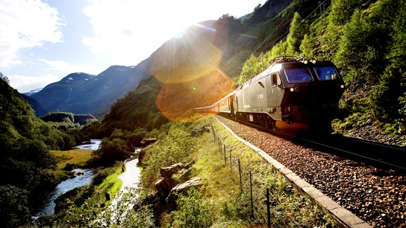 Flam Railway - Norway's most scenic railway is part of the famous tour the Norway in a nutshell® | Fjord Tours