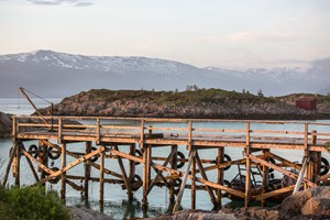 Midnight Sun adventure Tromso