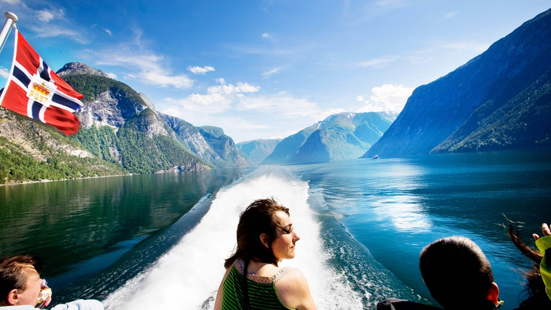 Norway In A Nutshell Winter Tour Fjord Tours