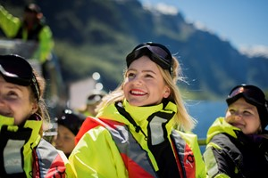 RIB-boat Tour in Flam and Undredal
