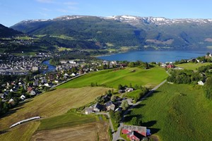 See beautiful Voss on the Explore Voss by Fjord Tours - Voss, Norway