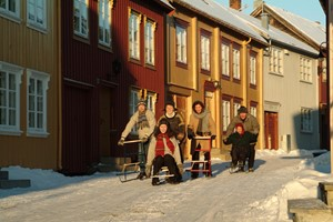 Explore Christmas Norway