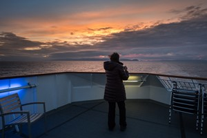 Experience the coast of Norway on the Hurtigruten & Norway in a nutshell® tour - Hurtigruten , Norway