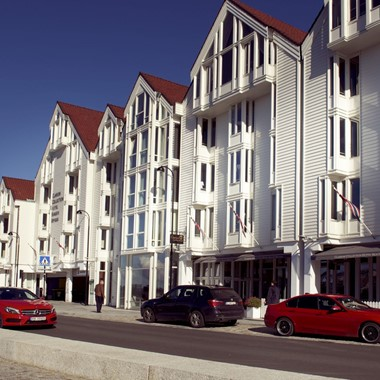 Clarion Collection Hotel Skagen Brygge